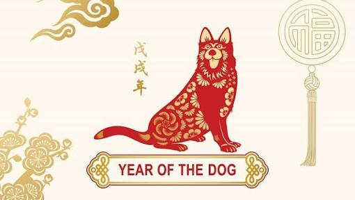 year of dog 2